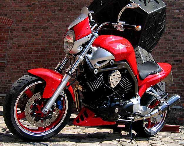 Bvisionde / Yamaha BT1100 Rot  8 26/06/2004